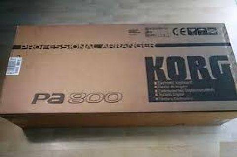 FOR SALE: KORG PA900,PA800,PA600,PA500