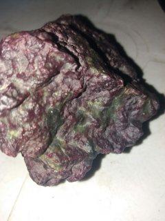 حجر Ruby ( الياقوت ) أحمر للبيع