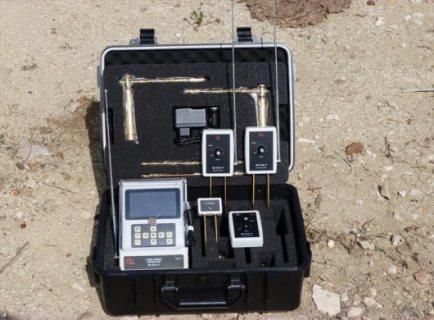 جهاز كشف الذهب والكنوز والاحجار الكريمة في موريتانيا