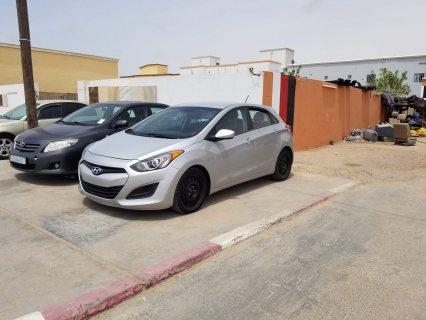 Hyundai elentra 2016