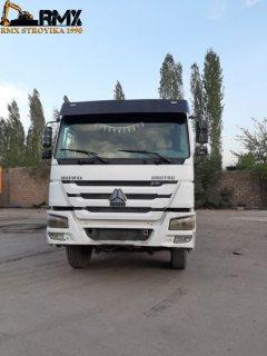 HOWO A5 371 2012