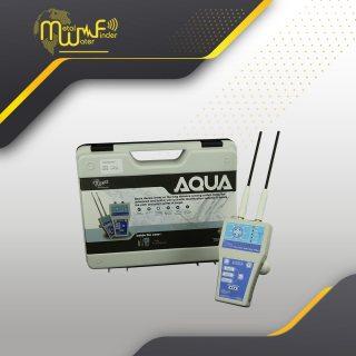 جهاز اكوا لتحديد مواقع الابار و المياه الجوفية
