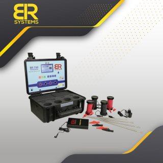 الجهاز الحديث في التنقيب عن المياه الجوفية BR750