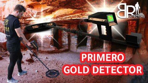 Gold, Metal and Treasures Detectors Primero
