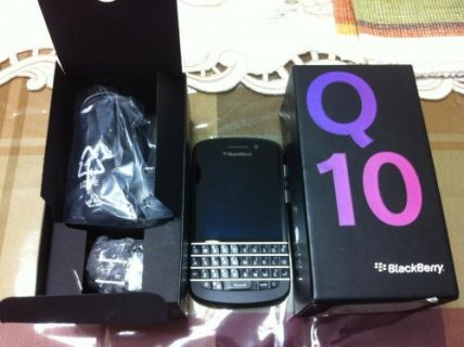 صور Blackberry Q10 cheap price :(BB CHAT 24 HOURS:26FC4748) 1