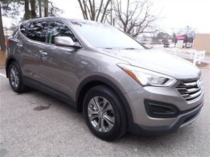 صور For Sale: 2013 HYUNDAI SANTA FE SPORT 1