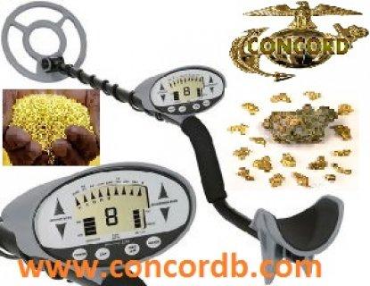 Vente de les détecteurs de métaux et appareils Egypte d'or cru