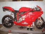 2006 Ducati Superbike 999 for Sale