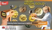 ميجا جولد2019 | كاشف الذهب و الكنوز